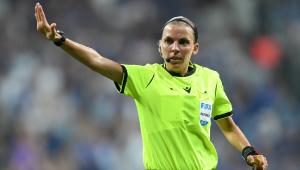 Histórico: Francesa será primeira mulher a apitar jogo da Liga dos Campeões masculina