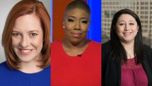 Biden anuncia time de comunicação da Casa Branca completamente formado por mulheres