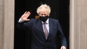 Boris Johnson diz que acordo pós-Brexit depende da União Europeia
