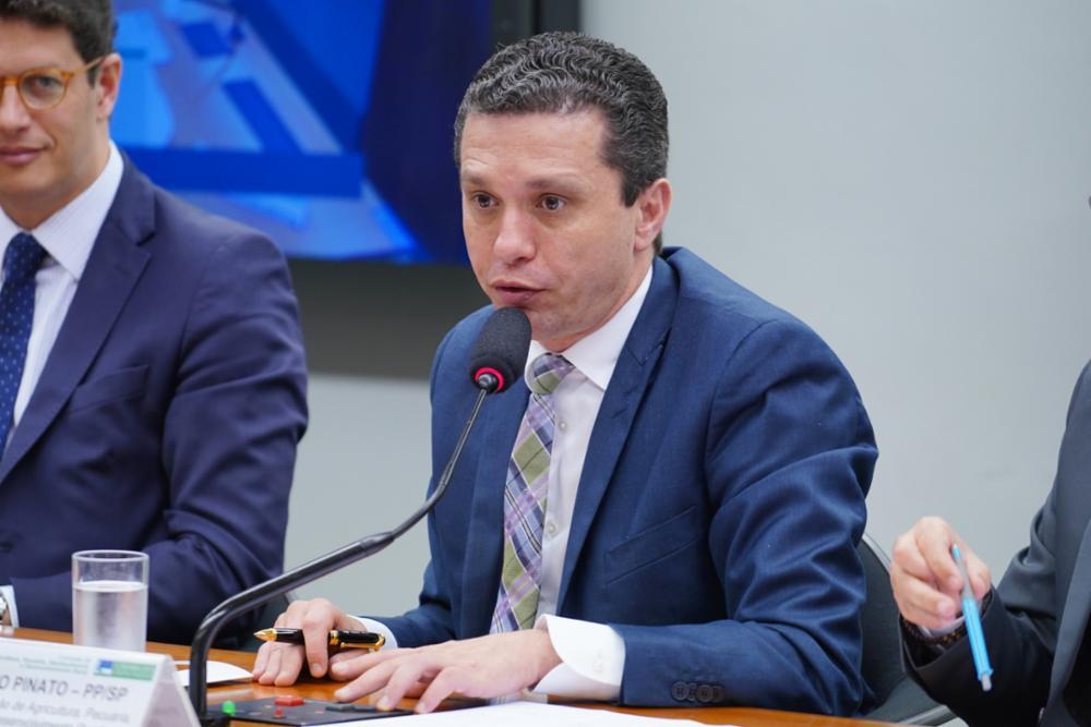 Fausto Pinato (PP-SP)