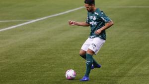 Palmeiras: Recuperado da Covid-19, Luan volta aos treinos; Felipe Melo já caminha sem muletas