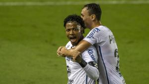 Exclusivo: Cuca abre o jogo e diz que quer Marinho na seleção brasileira
