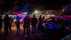 Curto-circuito causa série de explosões em rede elétrica de Macapá; veja vídeo