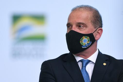 'Brasil tem muito o que ensinar ao mundo na questão ambiental', afirma Onyx Lorenzoni