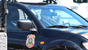 Polícia prende técnico de informática por posse de material pornográfico infantil