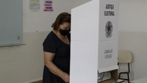 Segundo turno das eleições municipais começa com poucas ocorrências