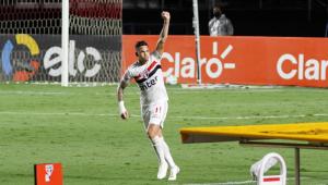 Copa do Brasil: São Paulo joga bem, vence o Flamengo de novo e está na semifinal