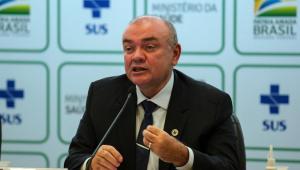 Ministério da Saúde afirma que validade dos testes para Covid-19 passa de dezembro