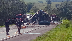 Falta de atenção é maior causa de acidentes de trânsito no Brasil