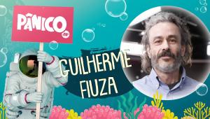 GUILHERME FIUZA - PÂNICO - AO VIVO - 30/11/20