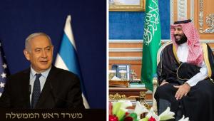 Líderes de Israel e Arábia Saudita fazem encontro secreto inédito