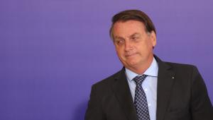 Bolsonaro diz que não chamou Covid-19 de 'gripezinha': 'Não existe vídeo ou áudio meu falando dessa forma'