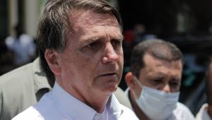 Bolsonaro acredita que Brasil não terá 'fôlego' para manter auxílio emergencial