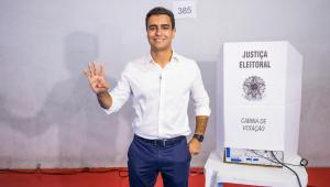JHC é eleito prefeito de Maceió e emerge como jovem liderança do Nordeste