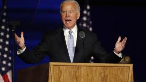 Biden conversa com presidente do México sobre cooperação nas questões de imigração