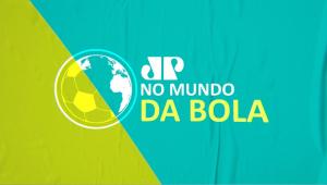 Jovem Pan - No Mundo da Bola - 01/11/2020