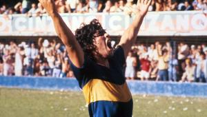 Conmebol adia partida entre Internacional e Boca Juniors após morte de Maradona