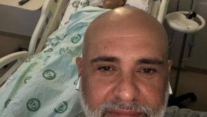 Marcos, ídolo do Palmeiras, lamenta a morte da mãe: 'Perdi a maior parceira da vida'