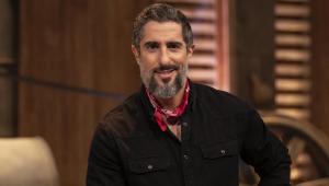 Marcos Mion revela se tem participante favorito em 'A Fazenda 12'