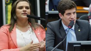 A um dia da eleição, João Campos e Marília Arraes estão numericamente empatados, diz Datafolha