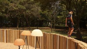 Exposição interativa ao ar livre é opção segura de lazer em São Paulo
