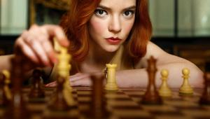 'O Gambito da Rainha': saiba detalhes da minissérie mais assistida da Netflix