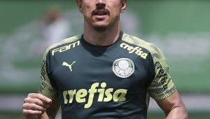 Palmeiras tem novidades no treino de preparação para decisão contra o Delfín