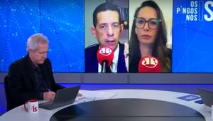 'Querem levar bandeira do racismo para trazer violência', diz Ana Paula sobre protestos por João Alberto