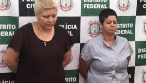 Justiça condena mãe a mais de 60 anos por matar e esquartejar filho com ajuda da namorada