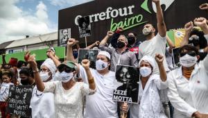 Carrefour é desligado da lista de empresas parceiras da Iniciativa Empresarial pela Igualdade Racial