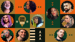 Shows em cinco estados marcam edição híbrida do Prêmio Multishow 2020