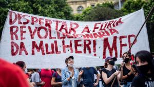 Caso Mariana Ferrer: protestos em todo o país pedem justiça e fim da 'cultura do estupro'