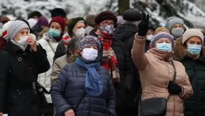 ONU pressiona Belarus a parar de violar liberdade e direitos humanos