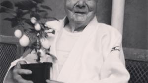 Morre aos 95 anos Massao Shinohara, um dos principais judocas brasileiros