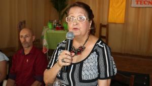 Prefeita eleita em cidade do RS morre por complicações da Covid-19