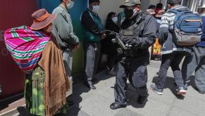 Bolívia pede perdão da dívida externa para enfrentar crise da Covid-19