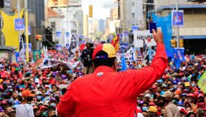 Eleições na Venezuela devem deixar Parlamento sob o controle de Maduro