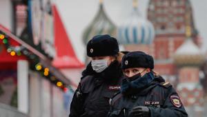Em Moscou, vacinação contra Covid-19 deverá ser agendada pela internet