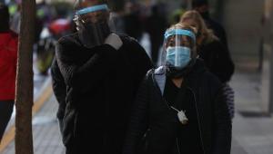 Covid-19: Chile permanecerá em estado de catástrofe até março