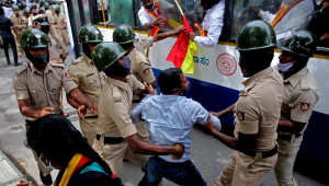 Governo da Índia e produtores não chegam em consenso; protestos continuam