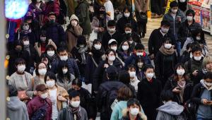 Um ano após detectar primeiro caso, Japão vive pior momento da pandemia