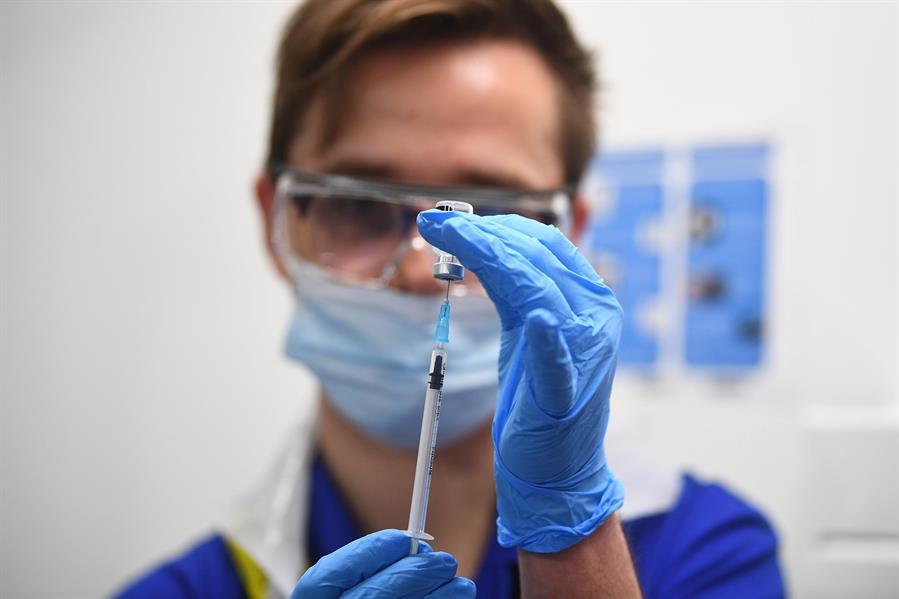 vacina, coronavírus, Pfizer