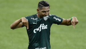 Palmeiras deve usar titulares contra São Paulo como 'treino' para a Copa do Brasil