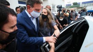 'A prisão de Crivella não deve ser colocada na conta de Bolsonaro', defende Abduch