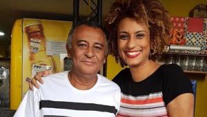 Diagnosticado com Covid-19, pai de Marielle Franco é internado e está na UTI