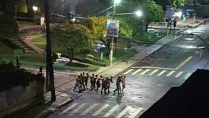 Um dia após Criciúma, Cametá, no Pará, é aterrorizada por quadrilha de assalto a bancos