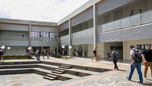 Paulo Figueiredo Filho: 'Em universidade federal, qualquer coisa é desculpa para não dar aula'
