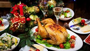 Confira dicas de como harmonizar vinhos rosés com a ceia de Natal
