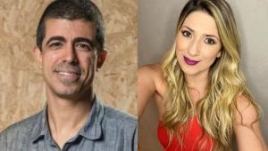 Marcius Melhem abre processo contra Dani Calabresa e pede indenização de R$ 200 mil