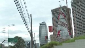 Árvore de Natal de São Paulo será inaugurada neste sábado em novo endereço e com restrições